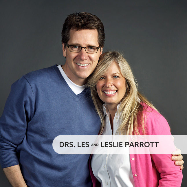 les-and-leslie-parrott
